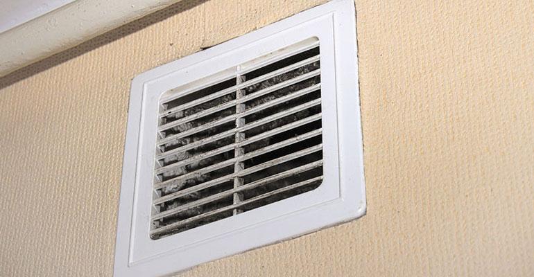 Limpieza conducto de aire Málaga