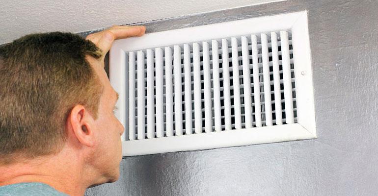 Limpiezas de sistemas de ventilación